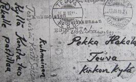 Suomen itsenäisyys lunastettiin vapaussodassa