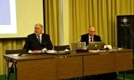 Reserviläisliiton vuosikokousviikonloppu Hämeenlinnassa